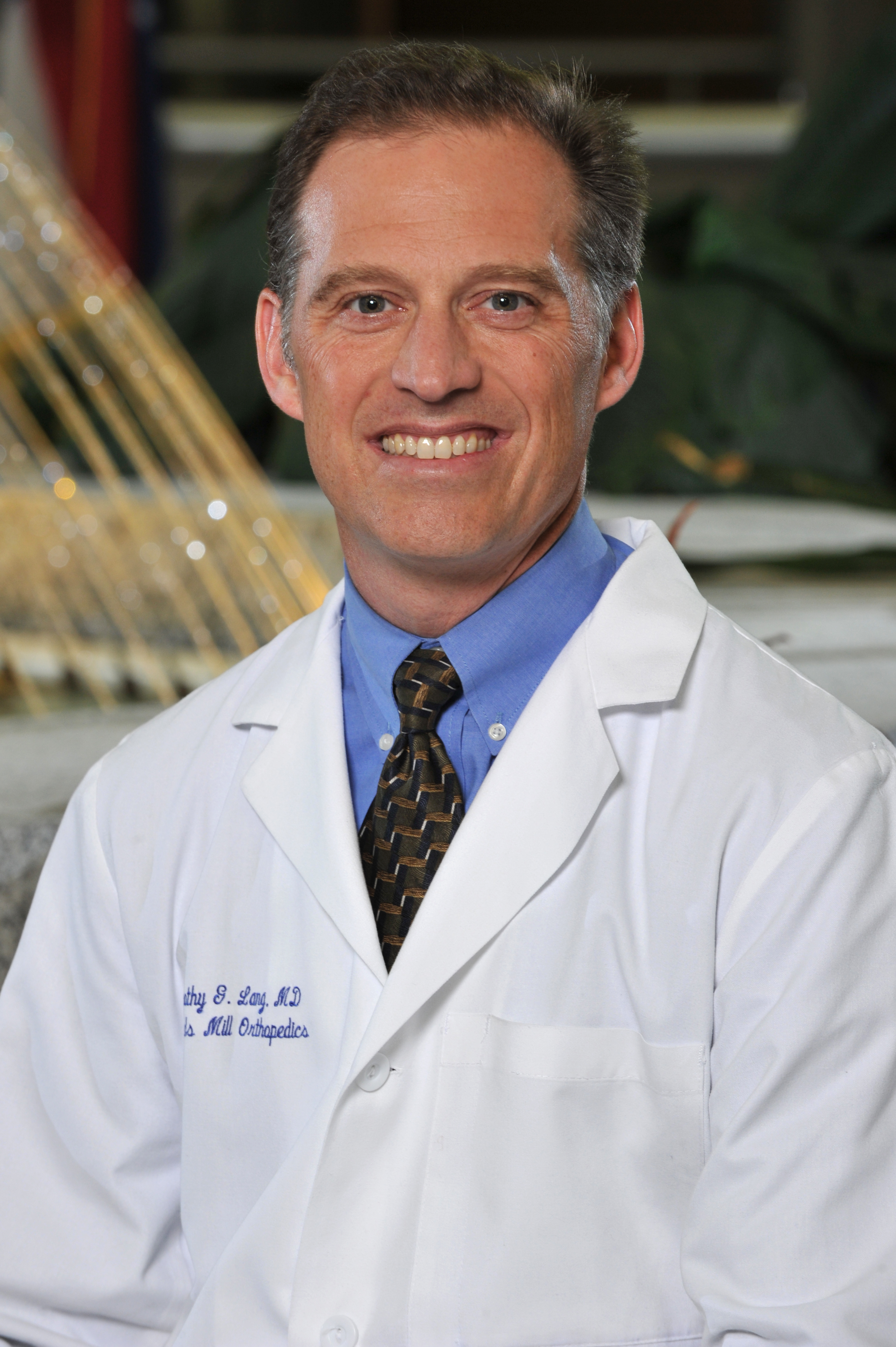 Timothy Lang MD City Place Surgery Center Creve Coeur MO